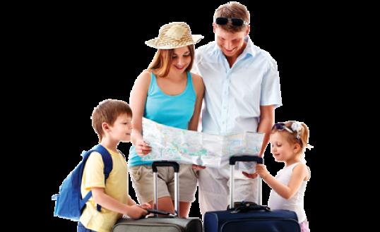 familia asistencia al viajero serenus