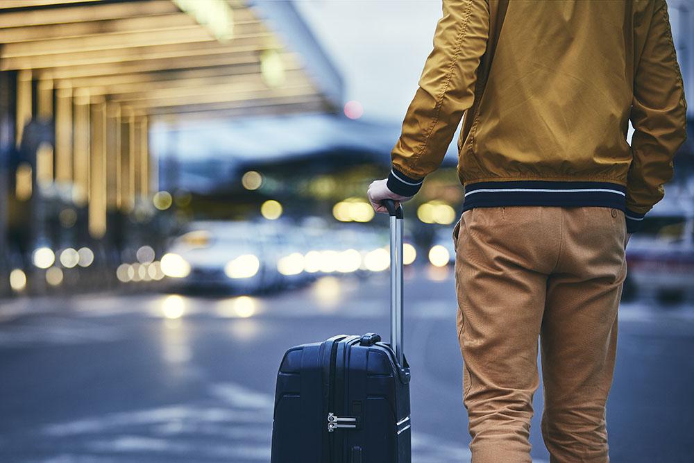 asistencia al viajero con serenus
