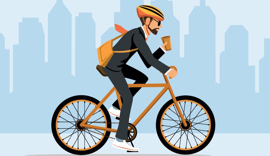 decalogo de la bicicletaseguro serenus