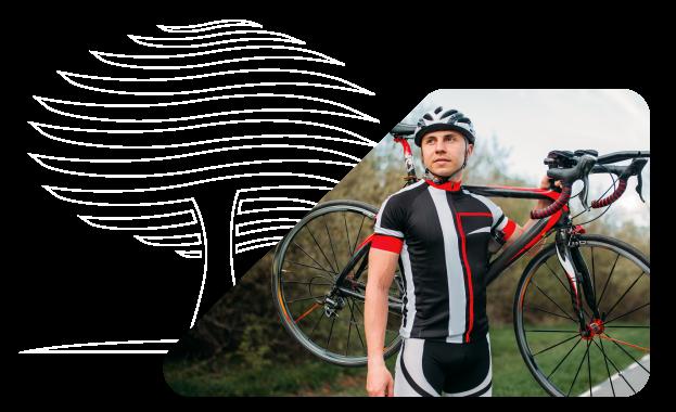 seguro bicicleta serenus